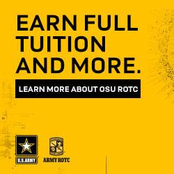OSU ROTC 2021 - 250