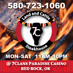 7C Steakhouse 250