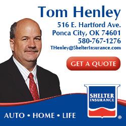 Tom Henley 250