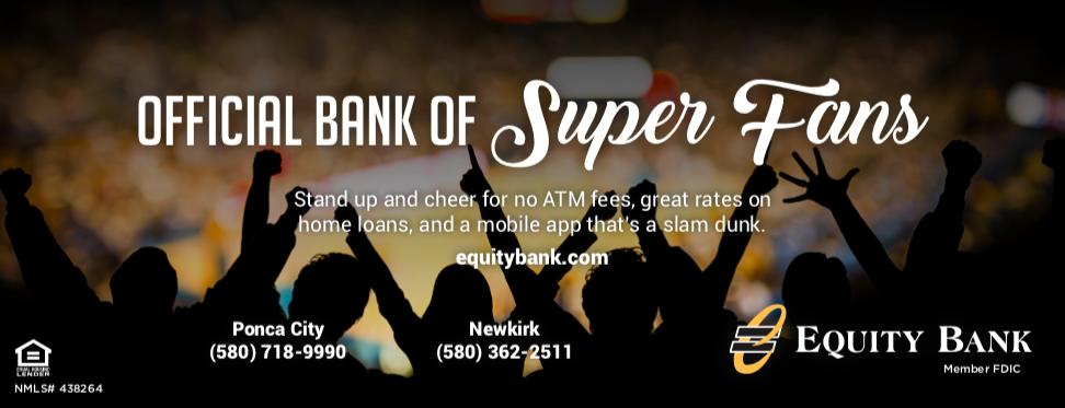 Equity Bank 1125
