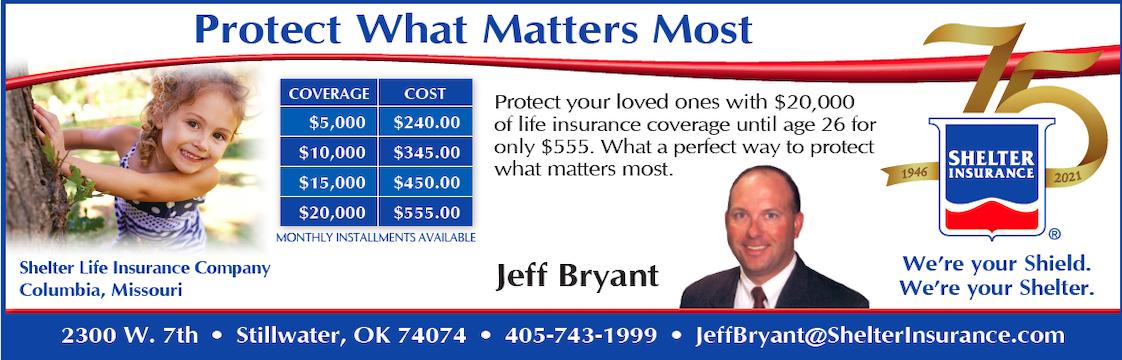Shelter Jeff Bryant 1125