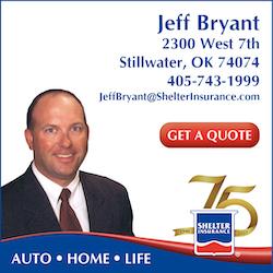 Shelter Jeff Bryant 250