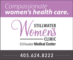 SMC Women's Clinic 250