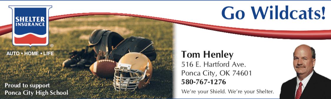 Tom Henley 1125