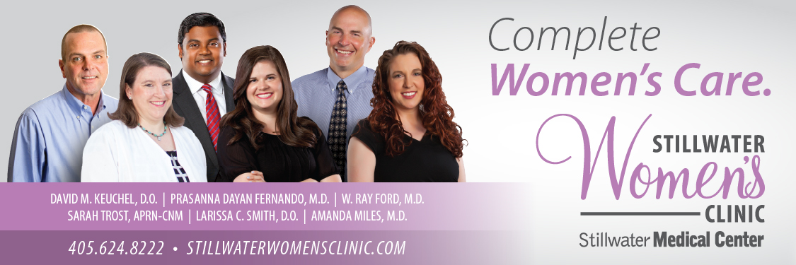 Stillwater Womens Clinic 1125